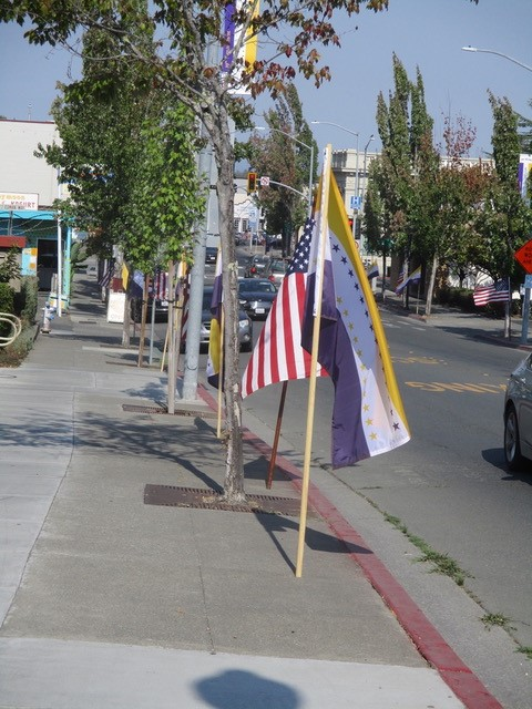 City of Sebastopol Celebrates 19th Amendment Centennial and Women's Equality Day August 26, 202