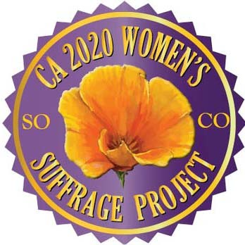 Sonoma County 2020 Women's Suffrage Project